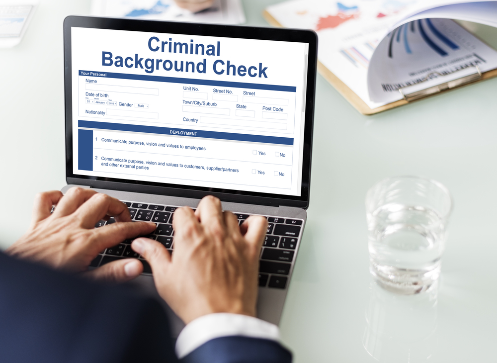How to Run a Tenant Background Check