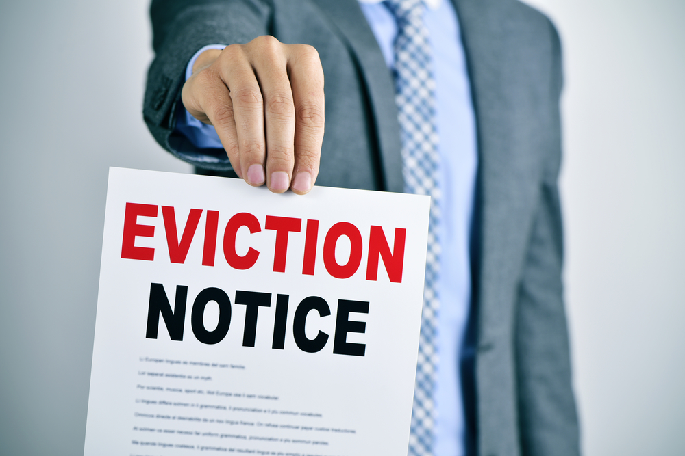 Dos and Don'ts of Evicting Your Tenant